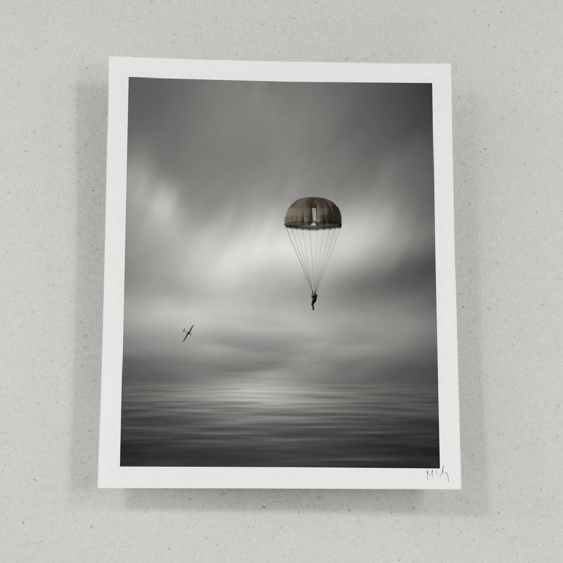 Philip Mckay Print Airborne Folio - 3