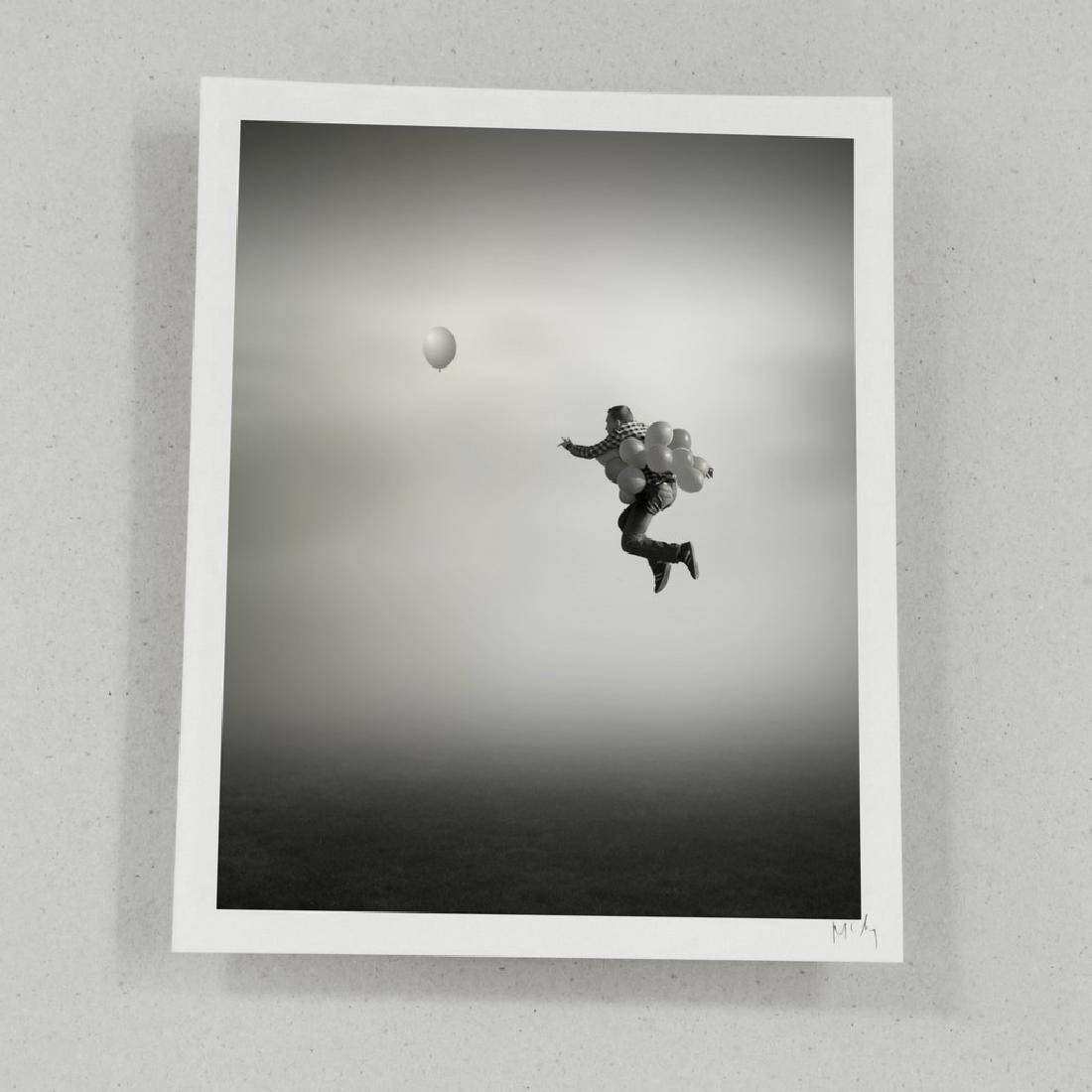 Philip Mckay Print Airborne Folio - 4