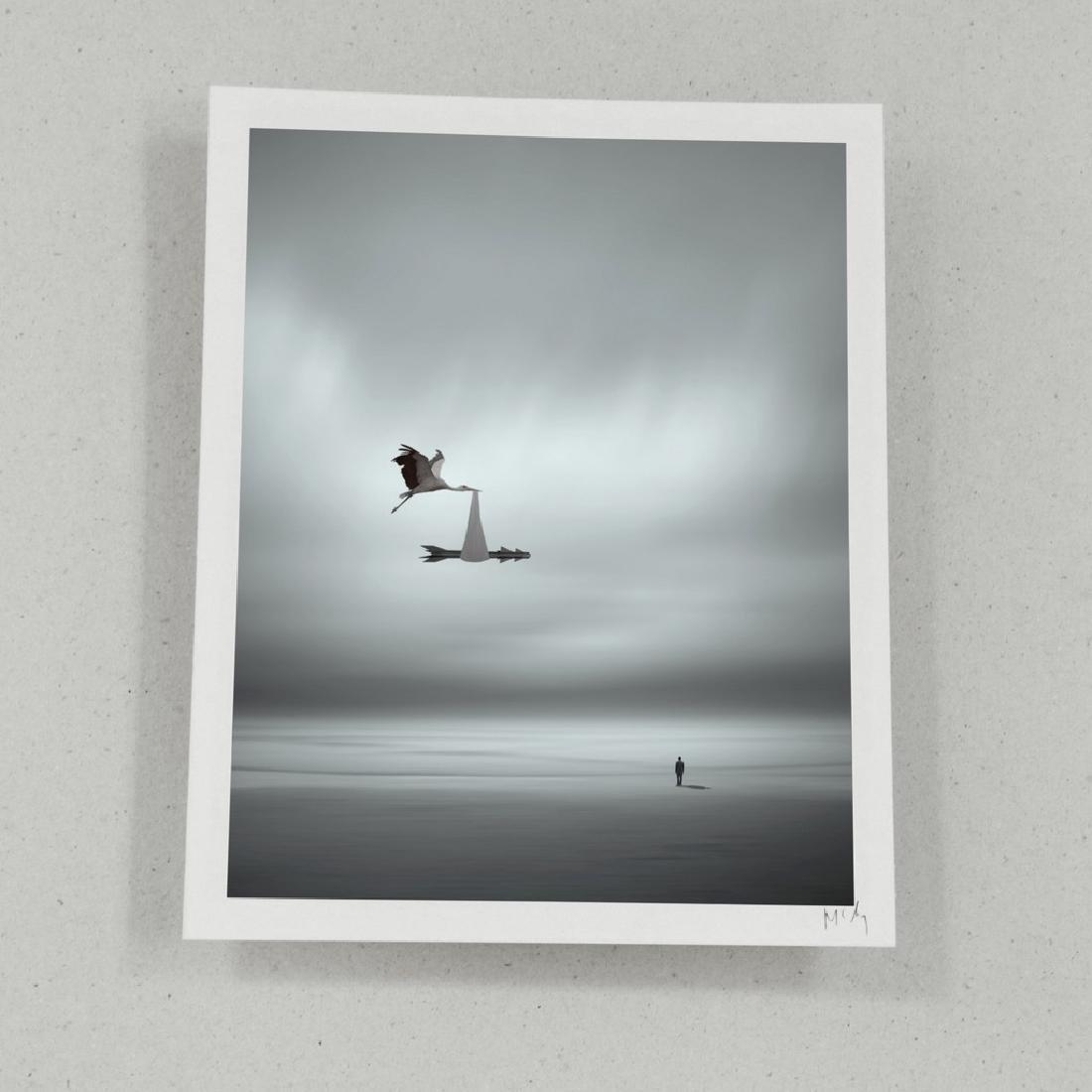 Philip Mckay Print Airborne Folio - 5