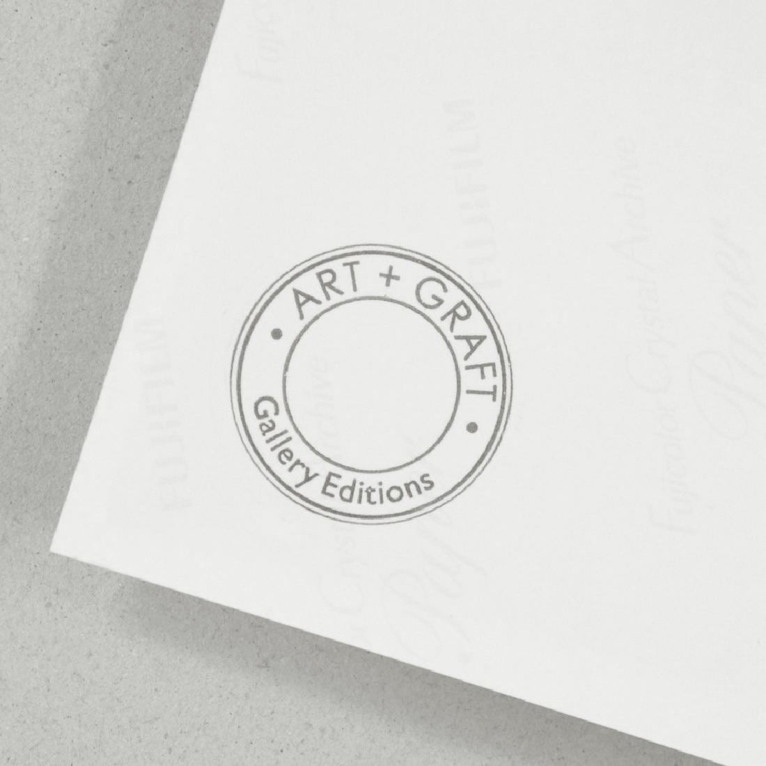 Philip Mckay Print Airborne Folio - 9