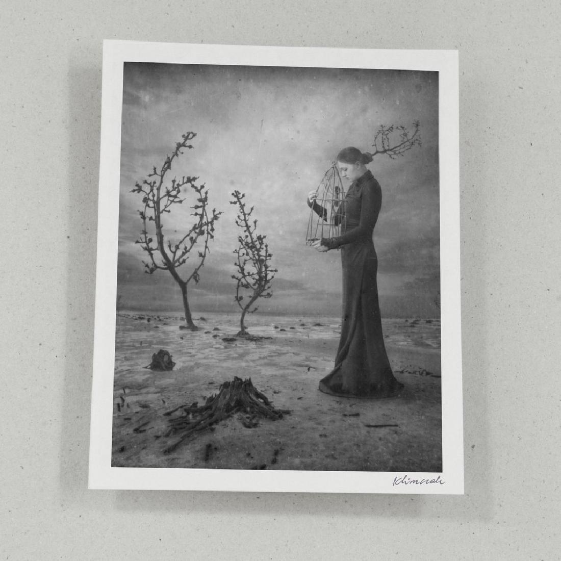 Dariusz Klimczak Print Arcadia Folio - 4