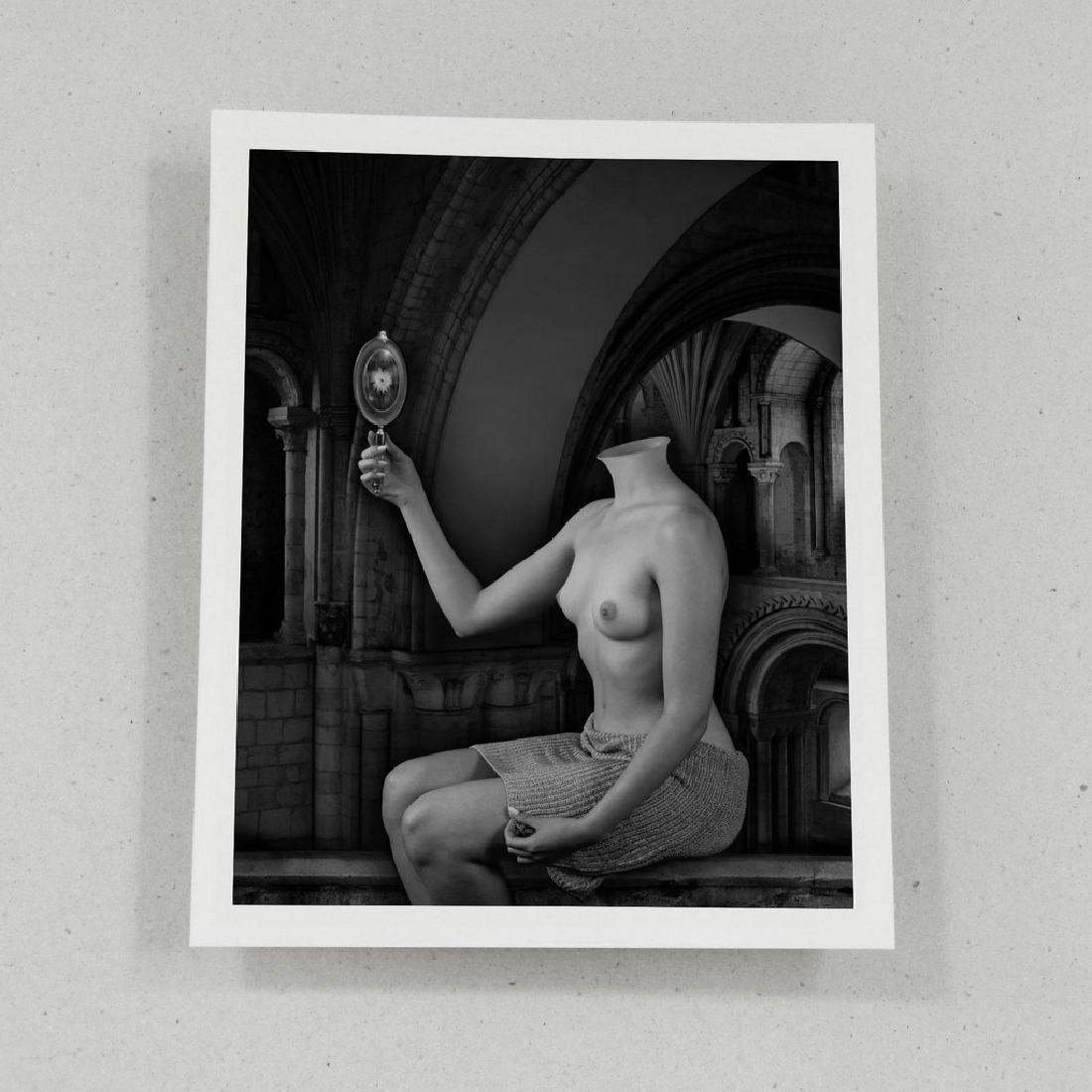 Dominic Rouse Print Vanitas Folio - 9