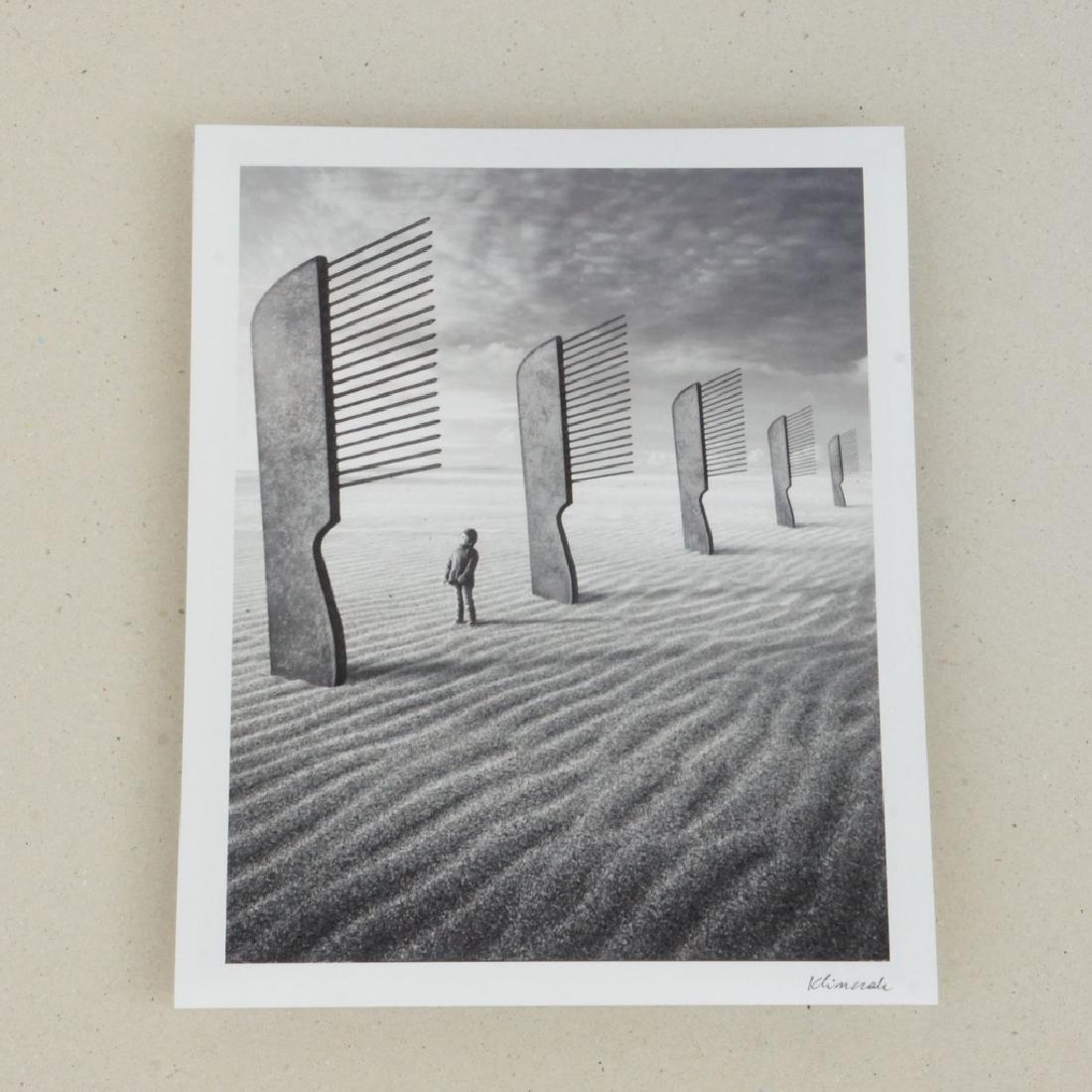 Dariusz Klimczak Print Inter Alia Folio - 2