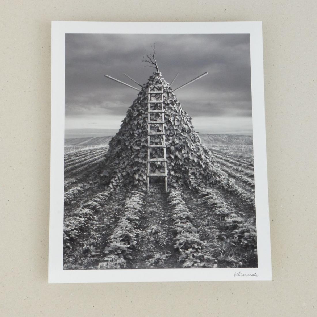 Dariusz Klimczak Print Inter Alia Folio - 3