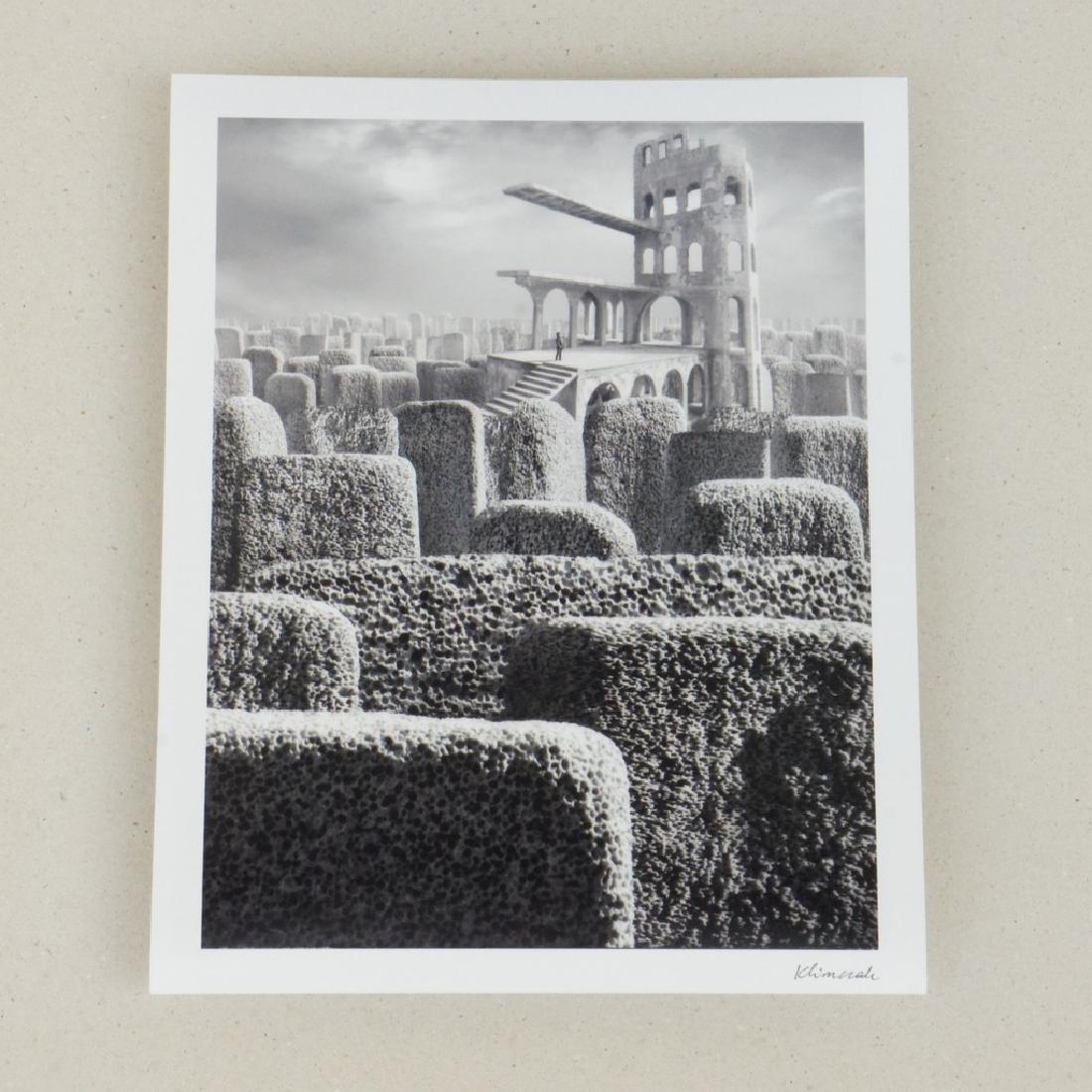 Dariusz Klimczak Print Inter Alia Folio - 4