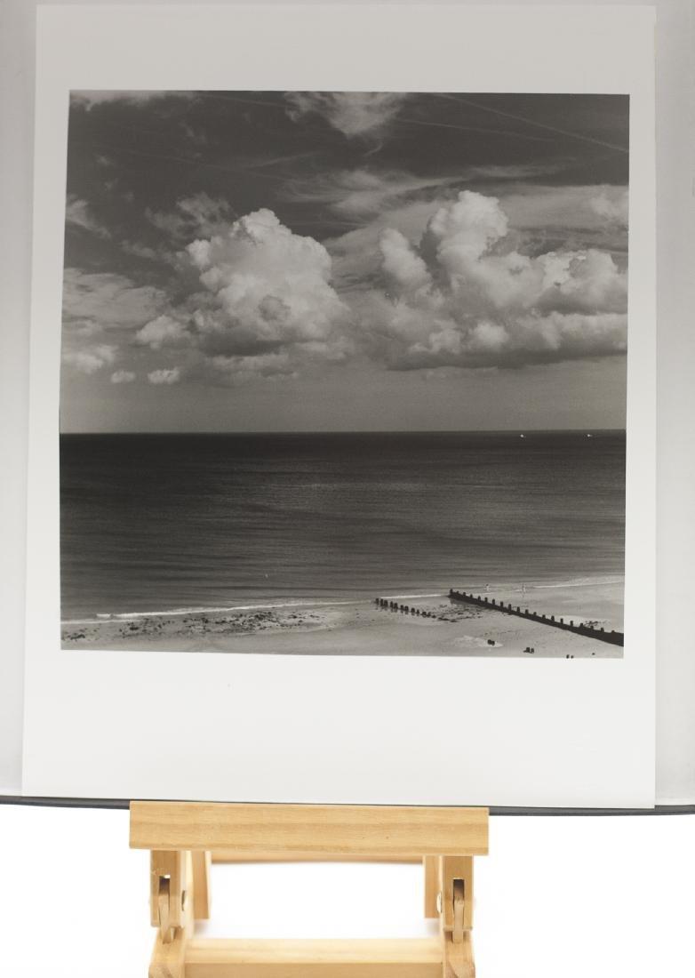 Paul Cooklin (1971- ) AP 1/5 - 'Cromer Seafront, North