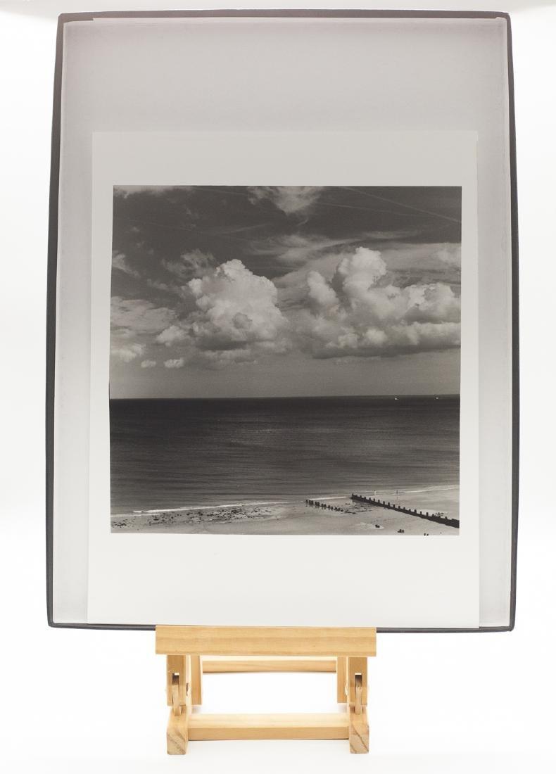 Paul Cooklin (1971- ) AP 1/5 - 'Cromer Seafront, North - 2