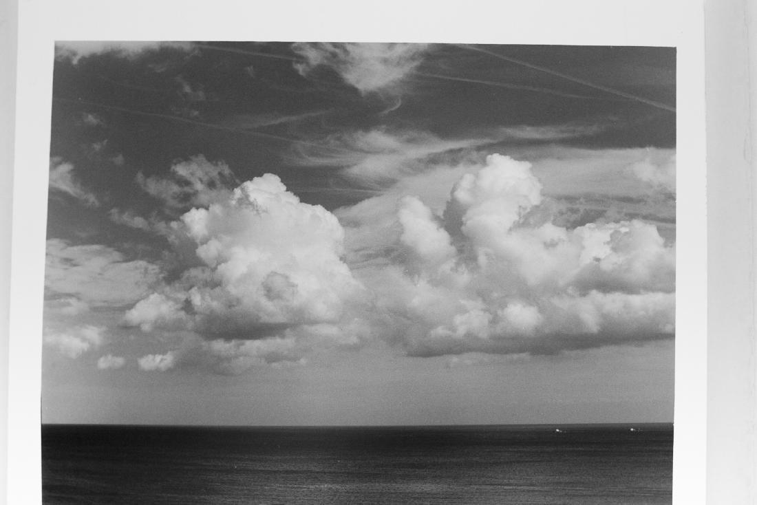 Paul Cooklin (1971- ) AP 1/5 - 'Cromer Seafront, North - 5