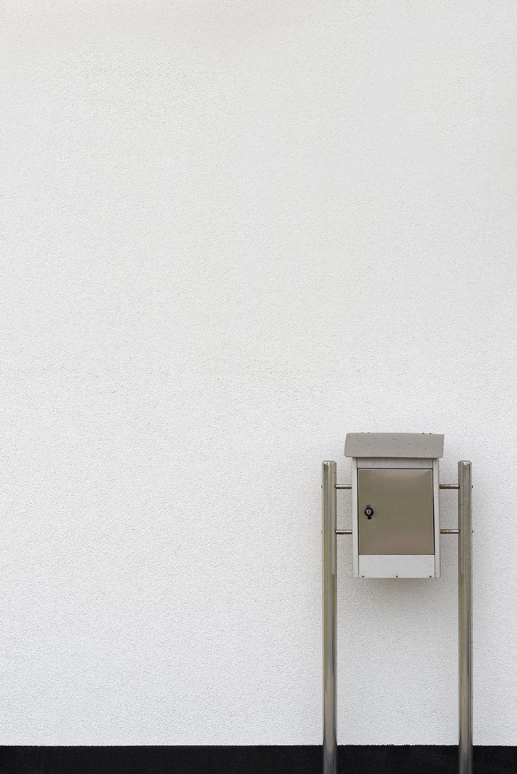 Chris Fraikin Photograph Mailbox