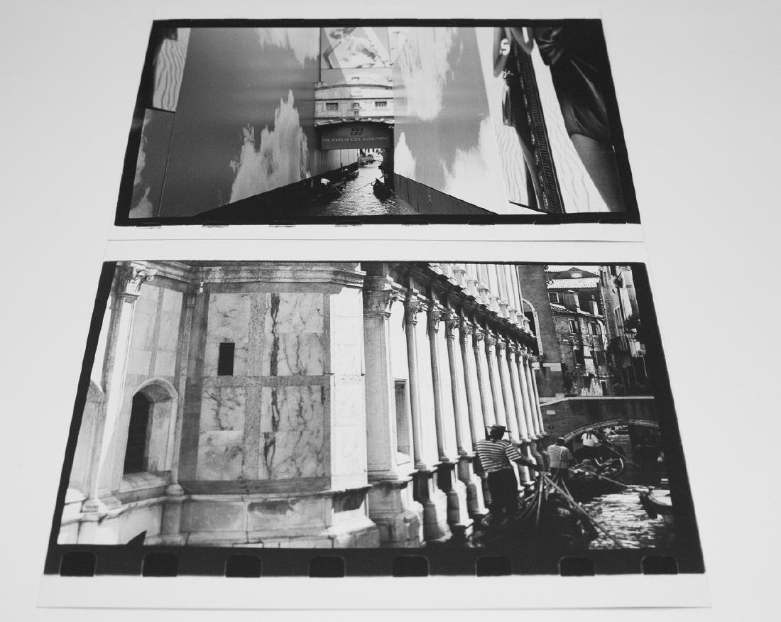 Paul Cooklin (1971-) 2 signed open edition Prints