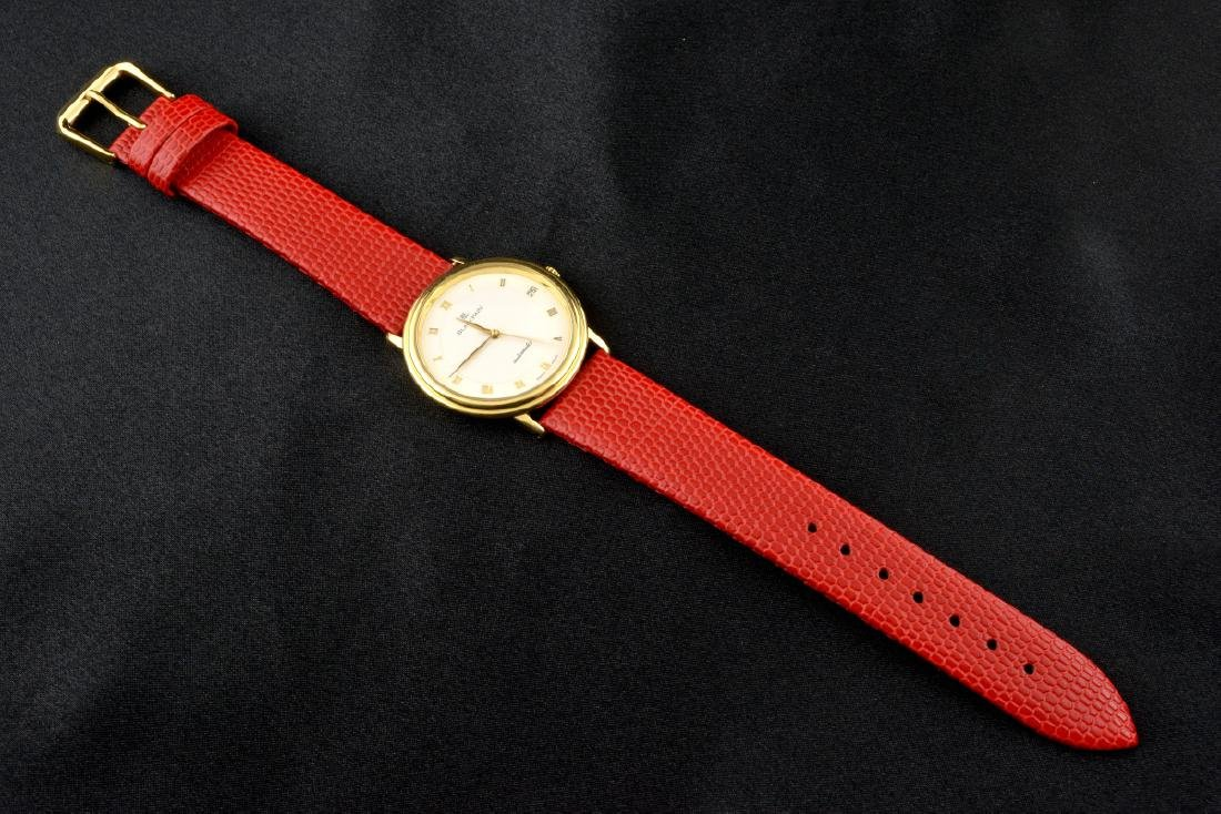 Excellent Blancpain Ultra Slim Automatic Gold - 18K - 11