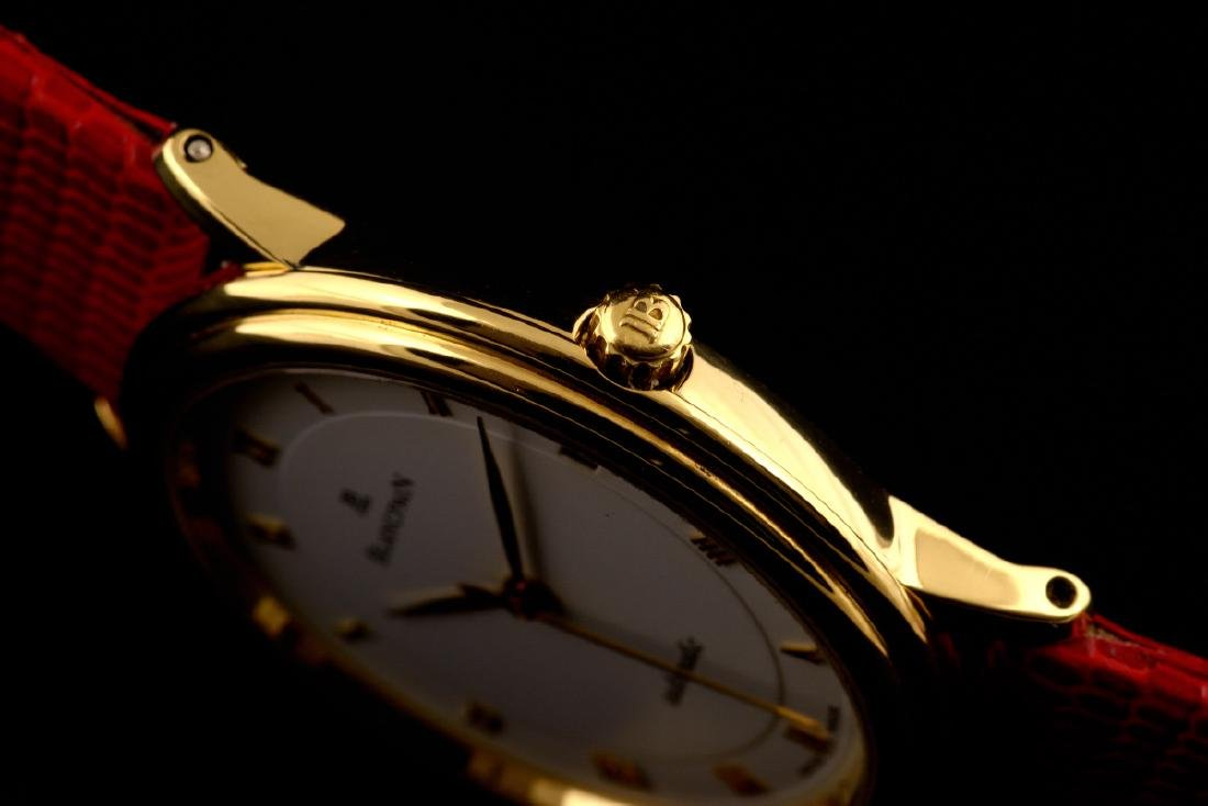 Excellent Blancpain Ultra Slim Automatic Gold - 18K - 3