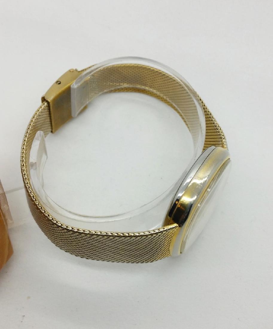 1950s Amida Swiss vintage wristwatch - 6