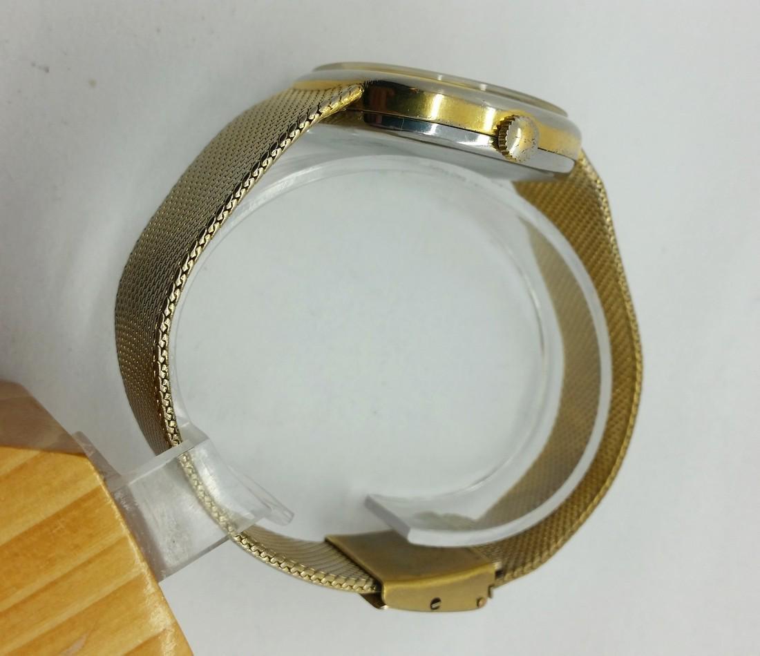 1950s Amida Swiss vintage wristwatch - 7