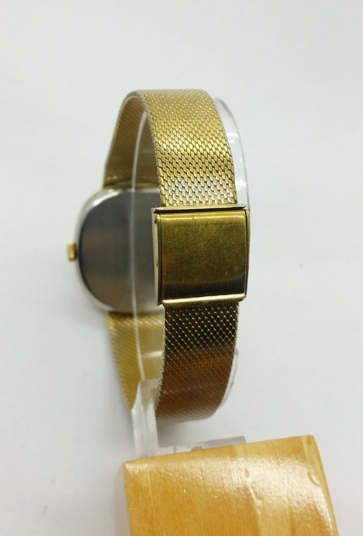 1950s Amida Swiss vintage wristwatch - 8