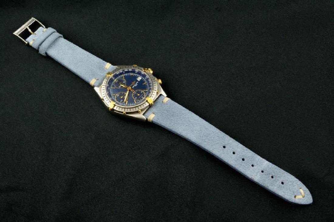 Beautiful Breitling Chronomat Automatic - 10