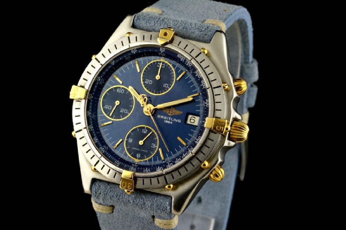 Beautiful Breitling Chronomat Automatic