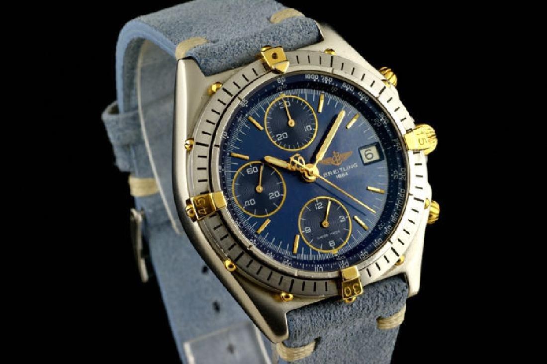 Beautiful Breitling Chronomat Automatic - 2