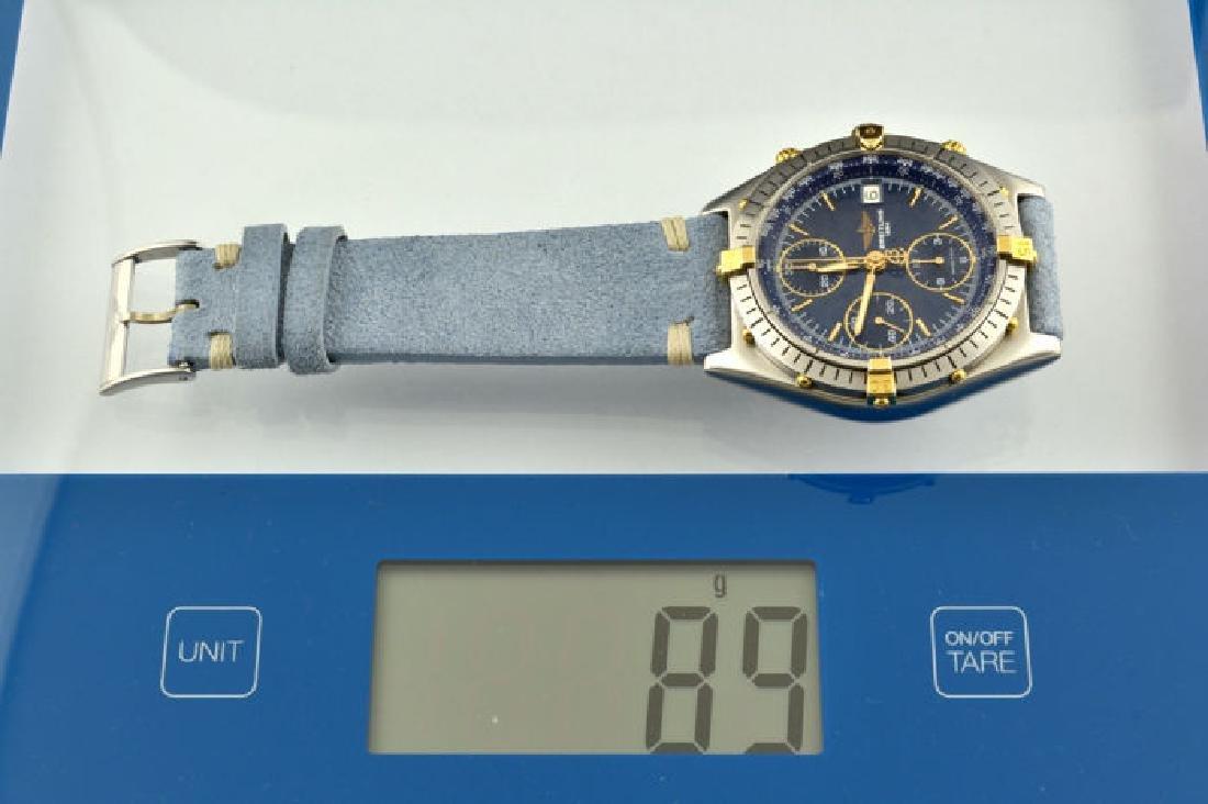 Beautiful Breitling Chronomat Automatic - 4