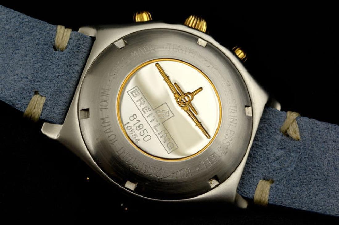 Beautiful Breitling Chronomat Automatic - 8