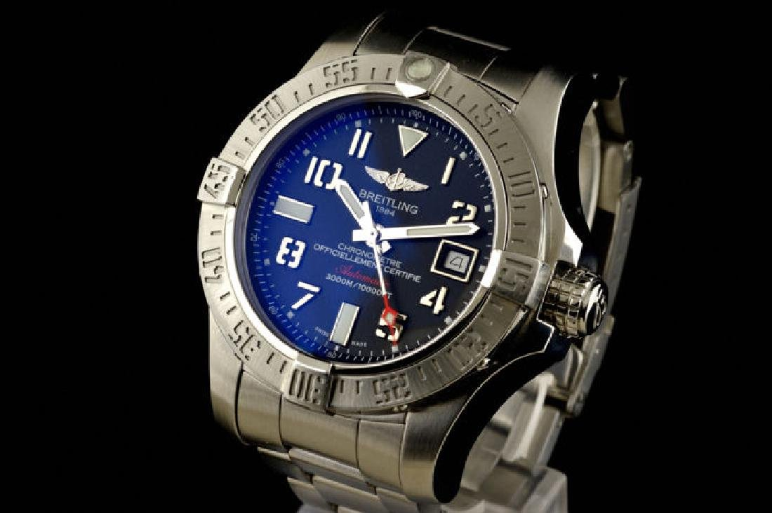 Breitling Chronometre Avenger Seawolf II - 2