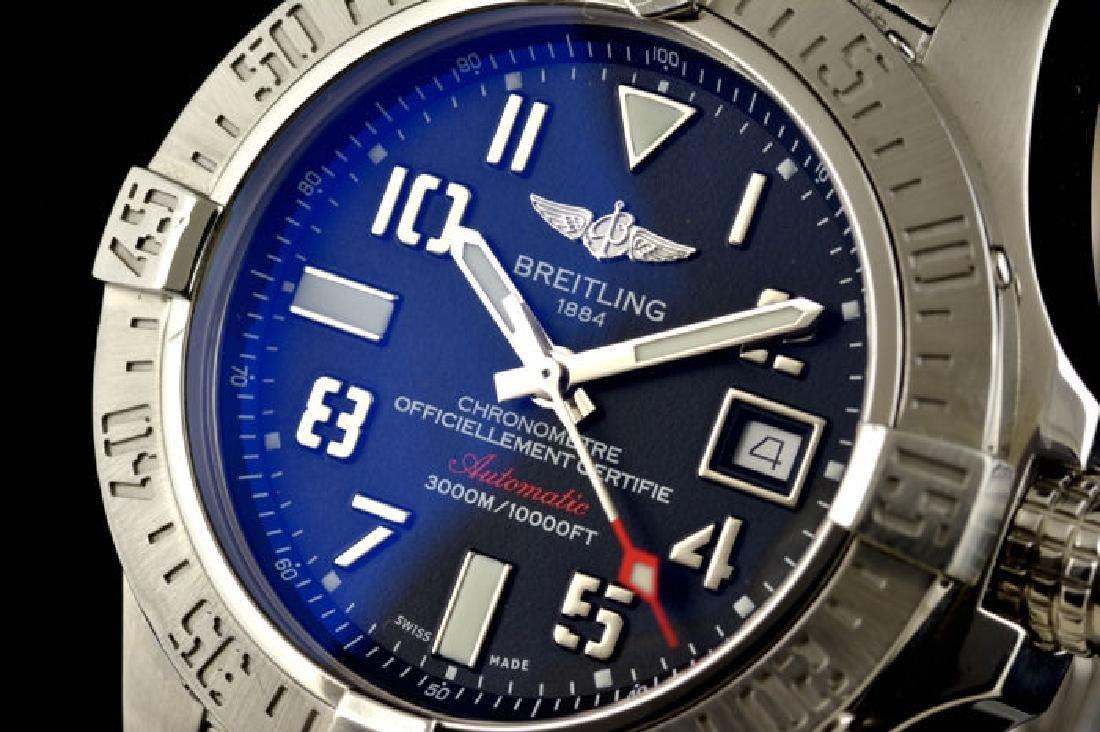 Breitling Chronometre Avenger Seawolf II - 3