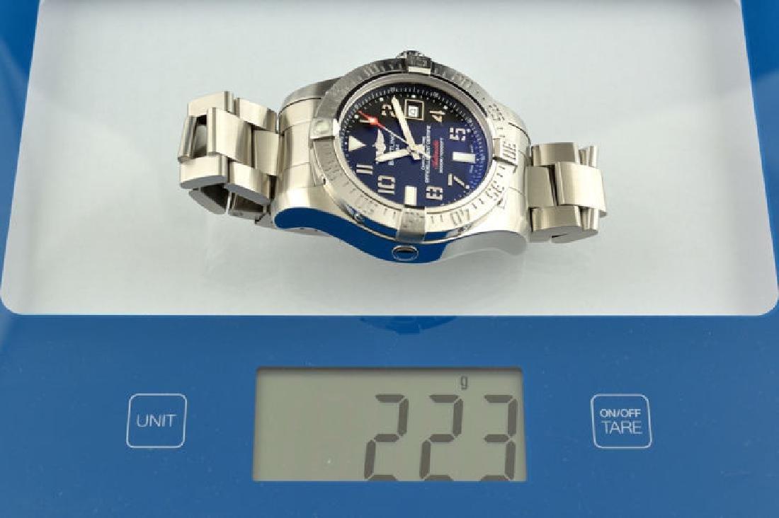 Breitling Chronometre Avenger Seawolf II - 5