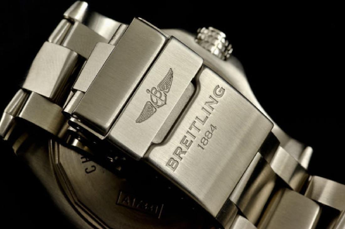 Breitling Chronometre Avenger Seawolf II - 8