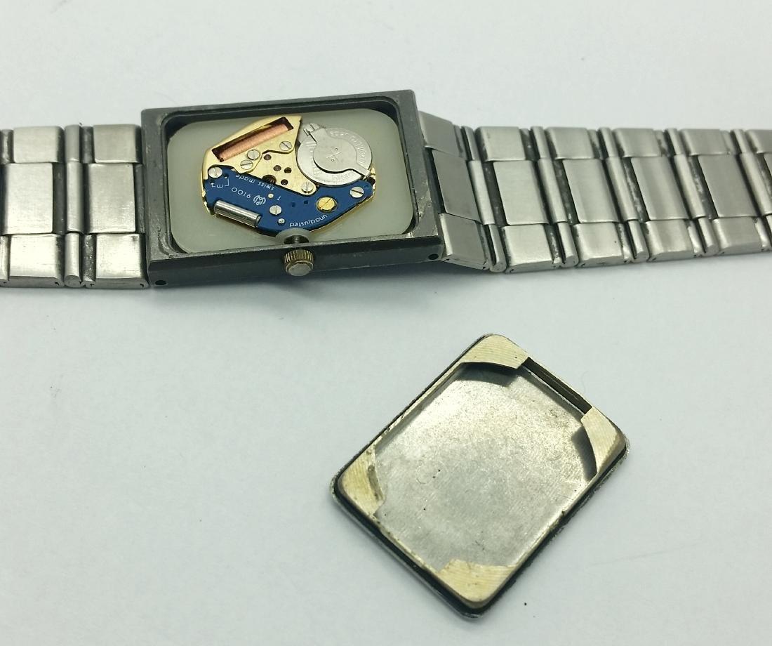 Buler - elegant wristwatch - 7304M - Women - 2000s - 10