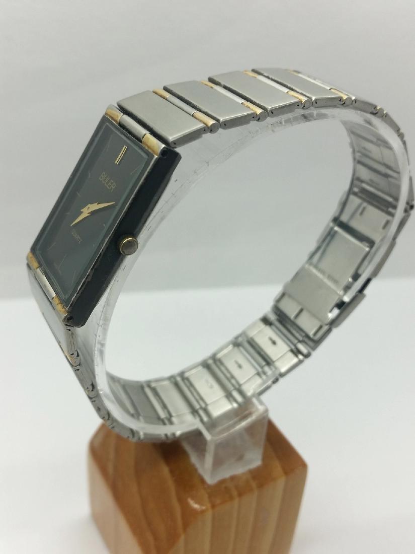 Buler - elegant wristwatch - 7304M - Women - 2000s - 4