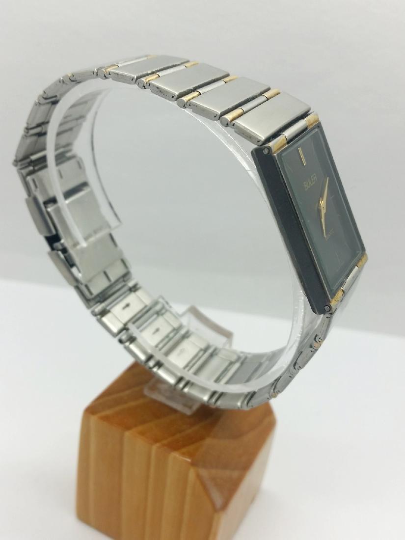 Buler - elegant wristwatch - 7304M - Women - 2000s - 5