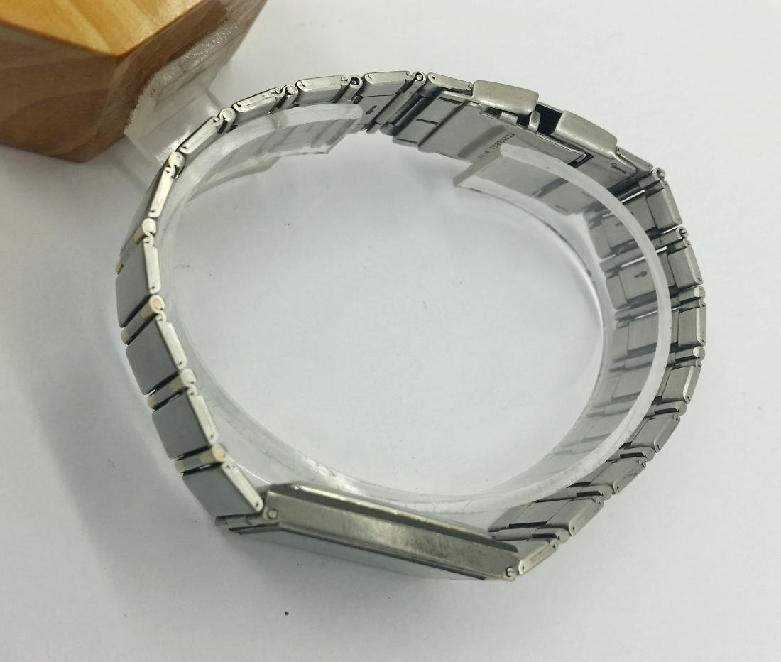 Buler - elegant wristwatch - 7304M - Women - 2000s - 8
