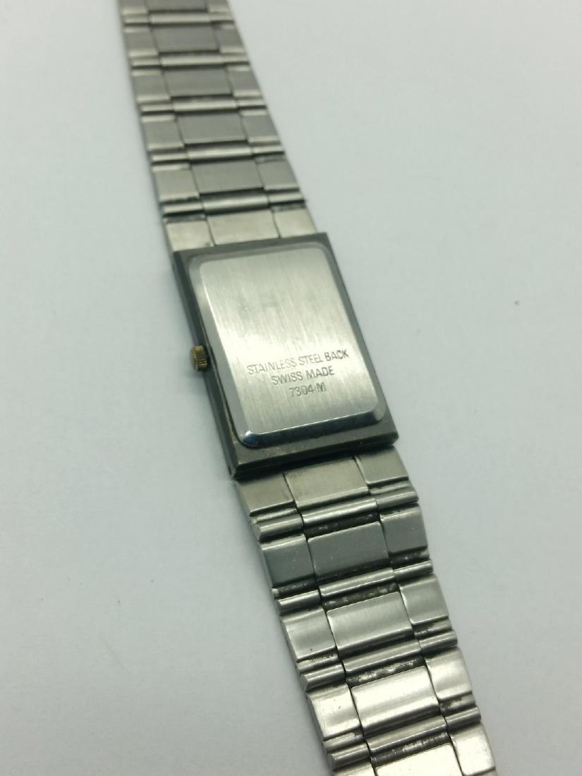 Buler - elegant wristwatch - 7304M - Women - 2000s - 9