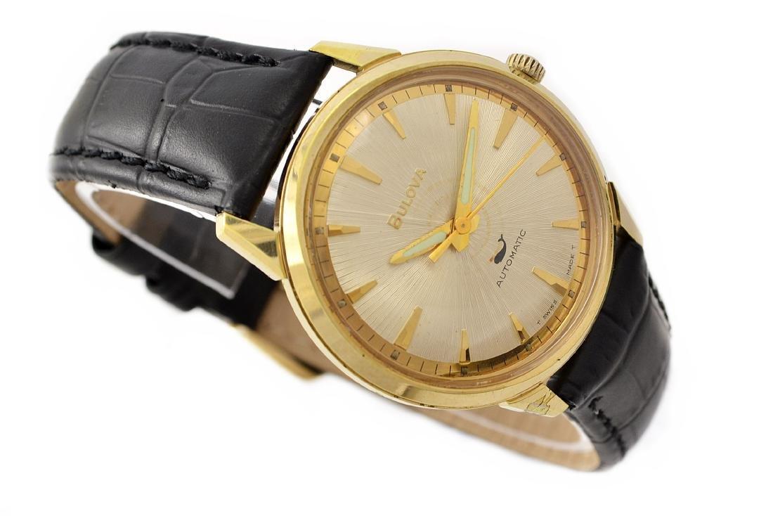 Bulova Seawhale King Mens Automatic Watch - 3