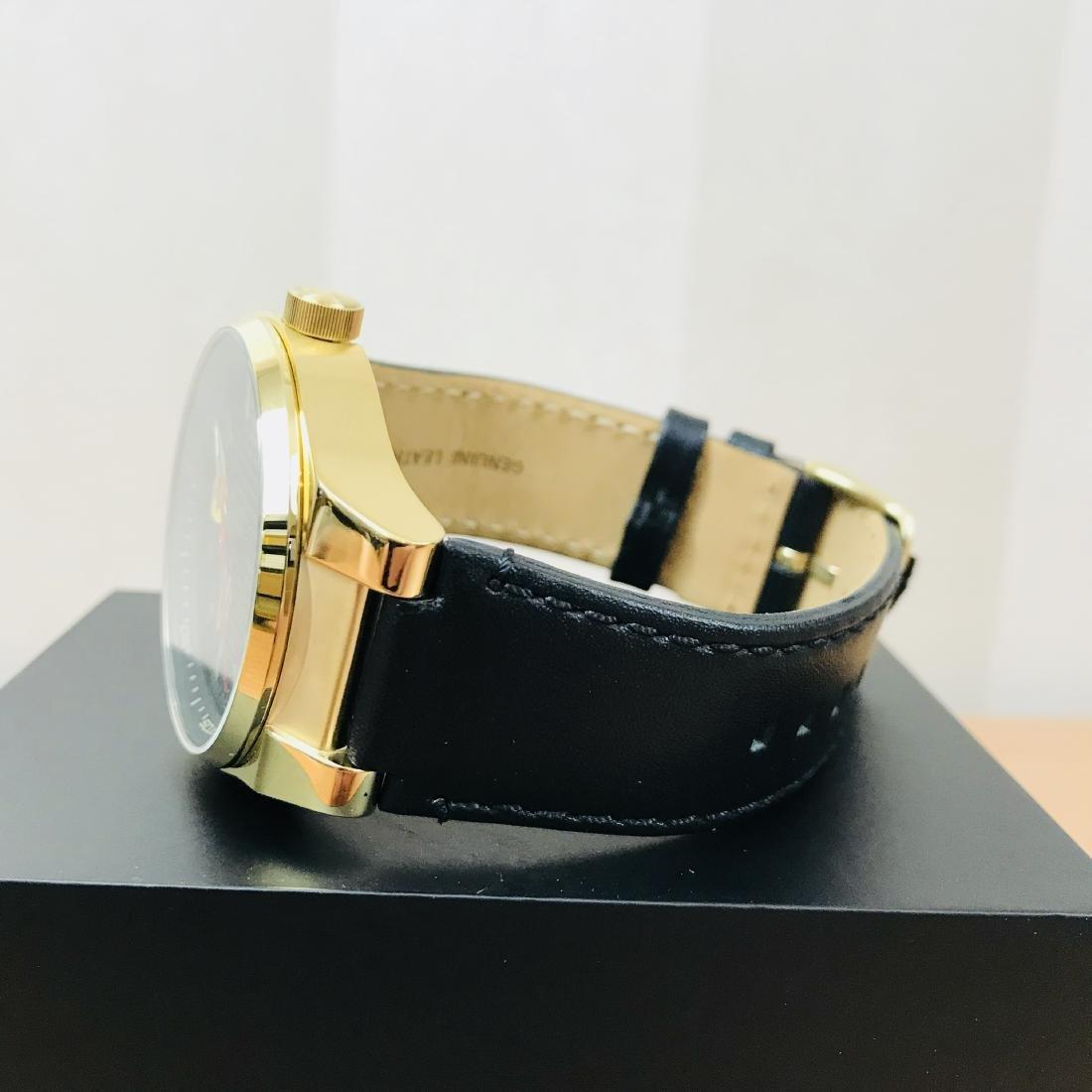 Scuderia Ferrari – SPECIALE Men's Gold Plated Watch - 5
