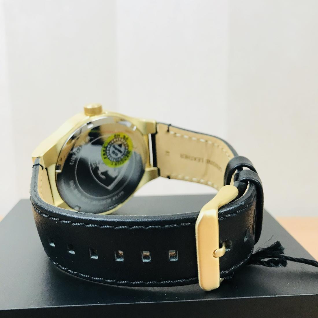 Scuderia Ferrari – SPECIALE Men's Gold Plated Watch - 6