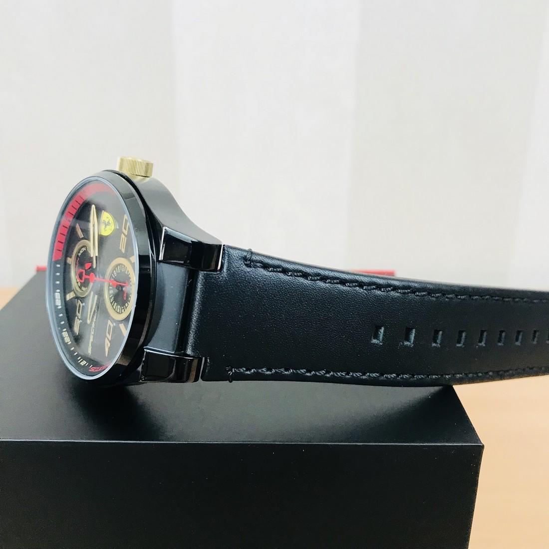 Scuderia Ferrari SPECIALE MULTI Men's Watch - 4