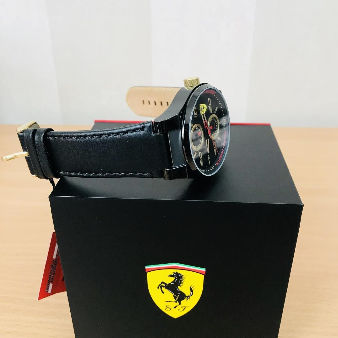 Scuderia Ferrari SPECIALE MULTI Men's Watch - 5