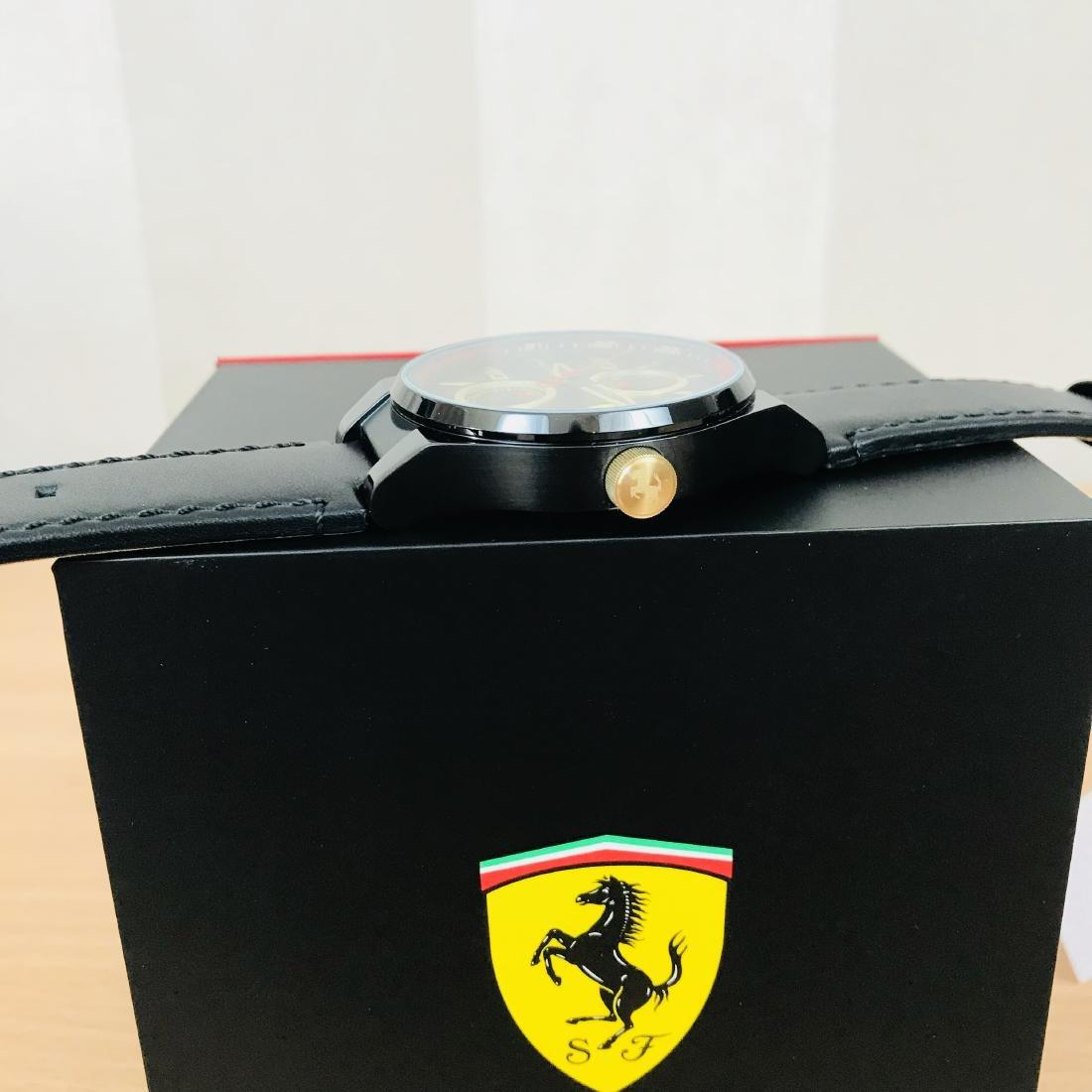 Scuderia Ferrari SPECIALE MULTI Men's Watch - 7
