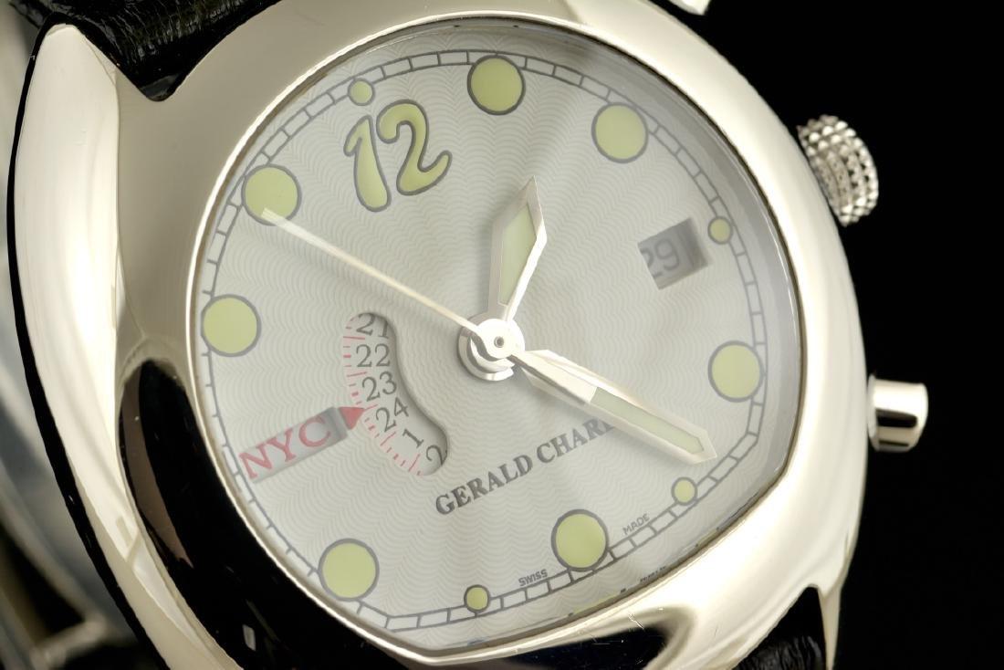 Gerald Charles Renaissance GMT - 3