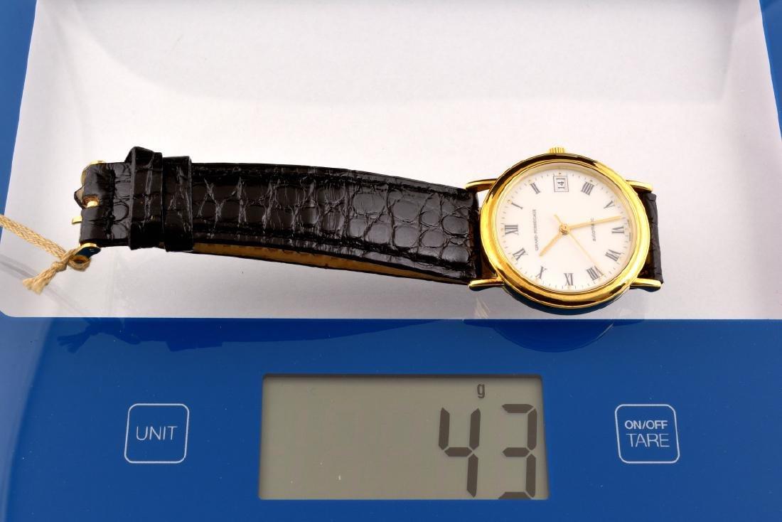 Girard Perregaux Automatic Gold - 18K - 10