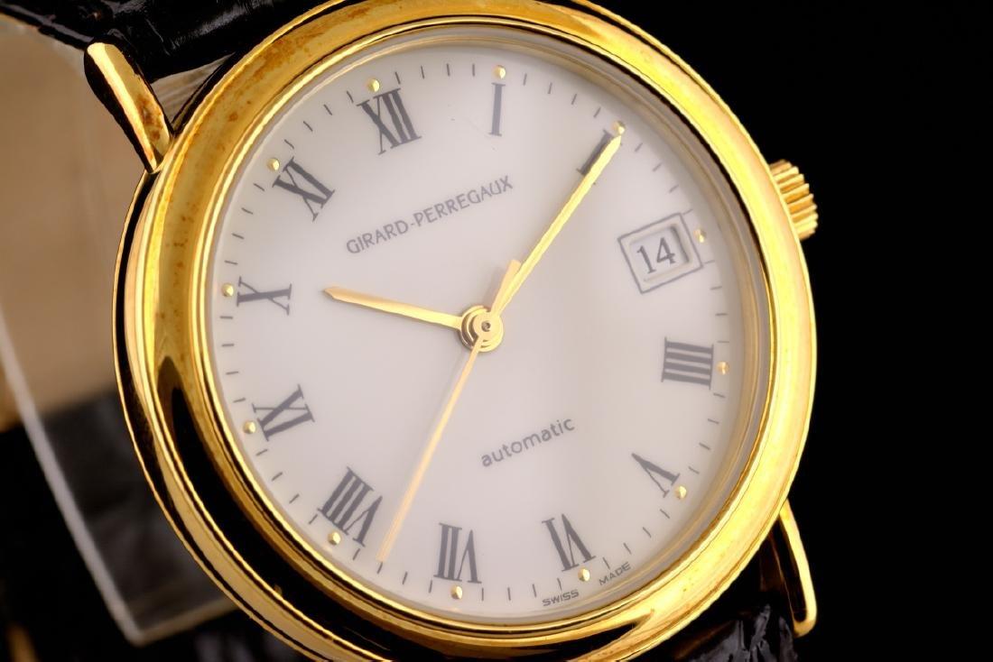 Girard Perregaux Automatic Gold - 18K - 2
