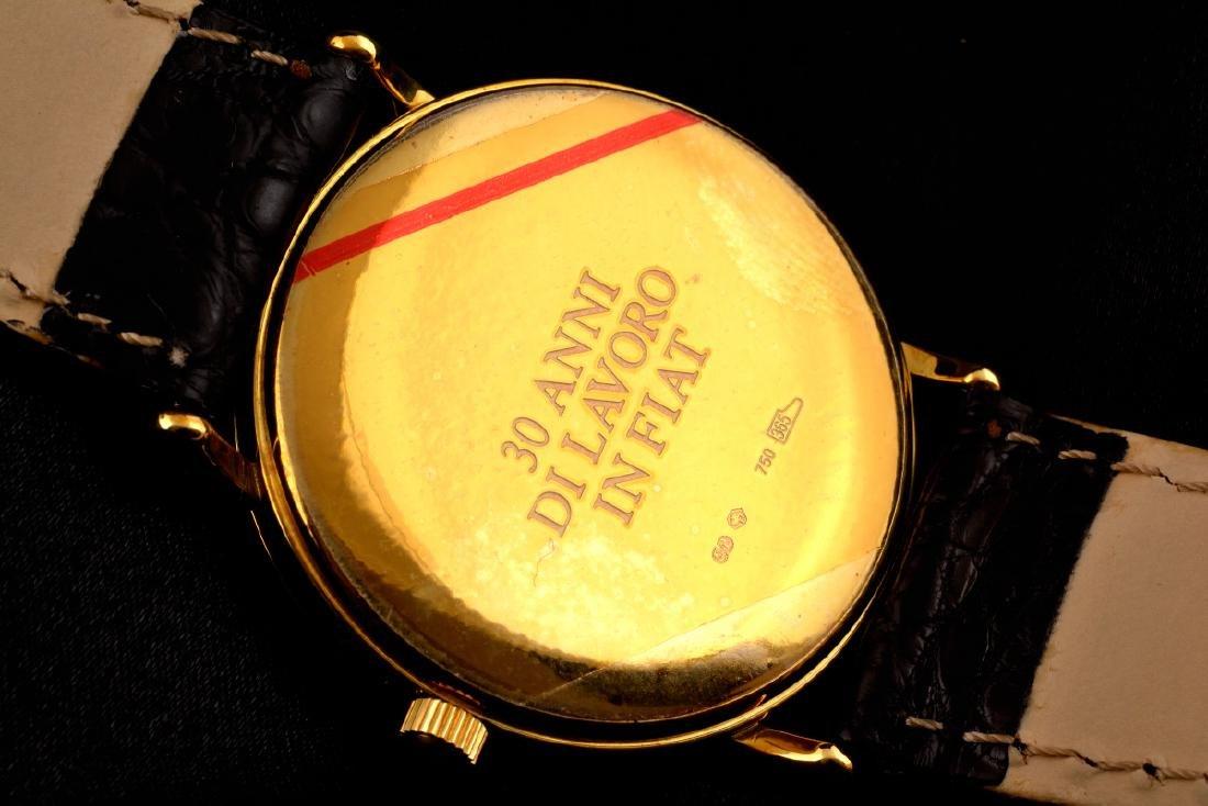 Girard Perregaux Automatic Gold - 18K - 6