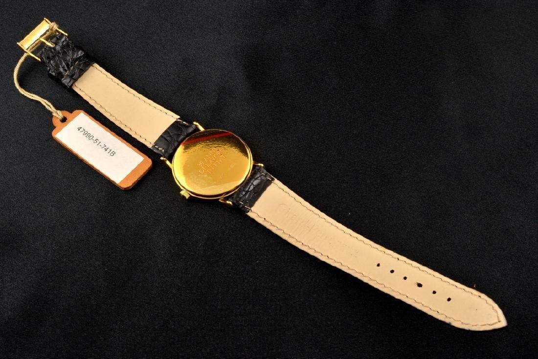 Girard Perregaux Automatic Gold - 18K - 9