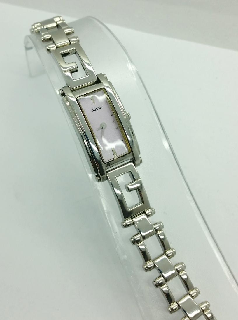 Guess ladies wristwatch - 5