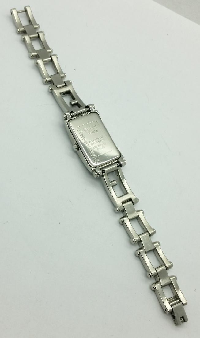 Guess ladies wristwatch - 6