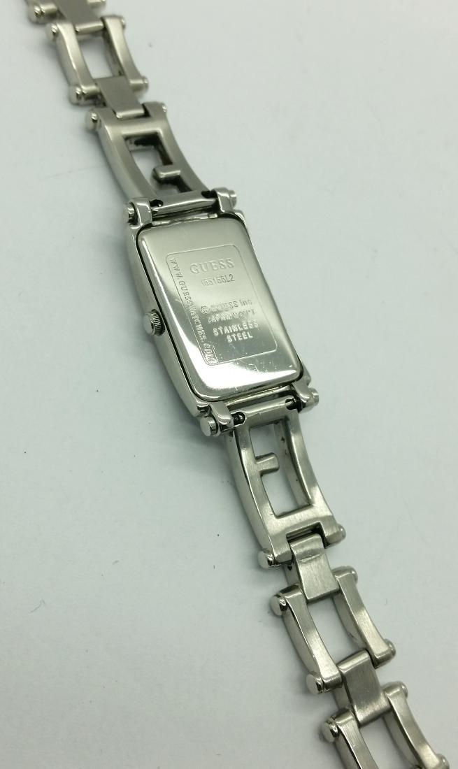 Guess ladies wristwatch - 7