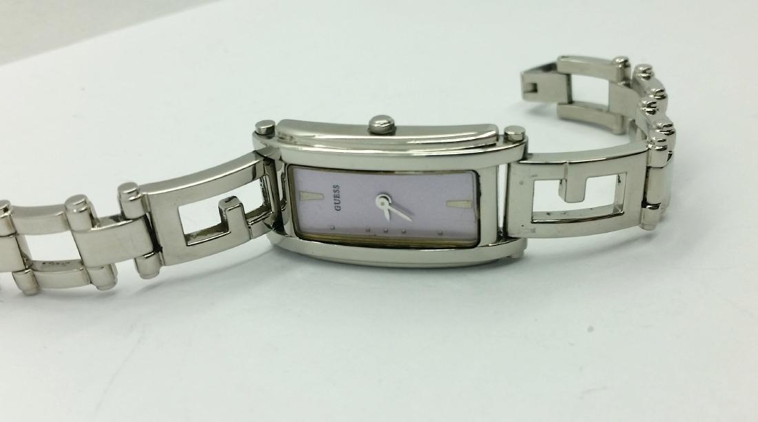Guess ladies wristwatch - 9