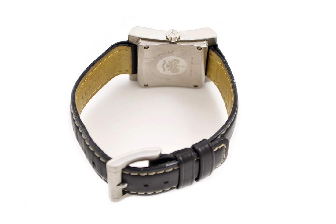 Hamilton 000032 Quartz Stainless Steel Midsize Watch - 5
