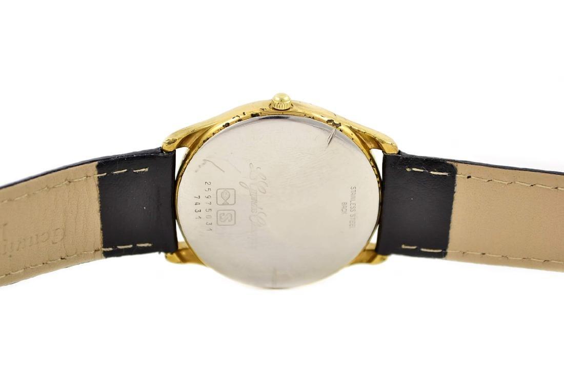 Vintage Longines Le Grandes Classiques Gold Plated - 4